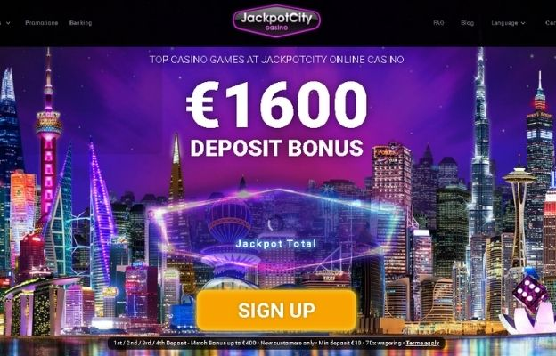 real money mobile casinos Jackpot City
